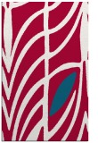 rug #891764 |  red graphic rug