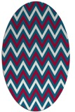 Mission rug - product 892062