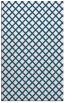 rug #892184 |  red check rug