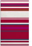 rug #892225 |  stripes rug