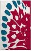 rug #892724    red animal rug
