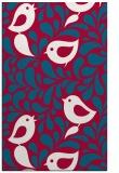 rug #892804 |  red animal rug