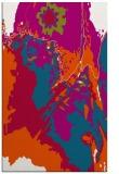 rug #893624 |  red rug