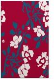rug #894064    red natural rug