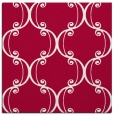 rug #894096 | square red rug