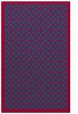 rug #895444    blue-green rug