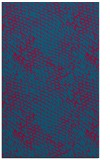 rug #895724 |  blue-green natural rug