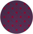 rug #895768   round check rug
