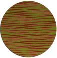 rug #895910 | round stripes rug