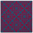 rug #896122   square damask rug
