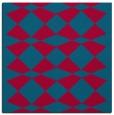 rug #897202 | square check rug