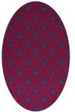 rug #897205 | oval rug