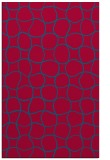rug #898029 |  circles rug
