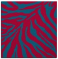 rug #898421 | square stripes rug