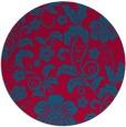 rug #898474 | round popular rug