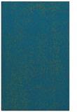 rug #899569 |  blue-green animal rug