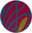 rug #899614 | round graphic rug