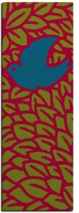 Peace rug - product 899999
