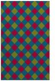 rug #900012    check rug