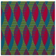 rug #900643 | square graphic rug