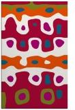 rug #901430 |  retro rug