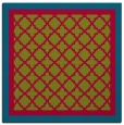 rug #902363 | square traditional rug