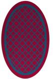 rug #902365   oval rug