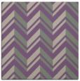 rug #902749 | square beige stripes rug