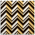rug #902877 | square brown rug