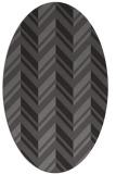 rug #903074 | oval popular rug