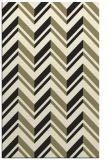 rug #903309 |  black graphic rug