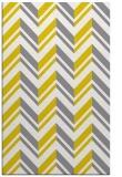 rug #903601 |  yellow rug
