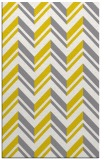 rug #903601 |  white graphic rug