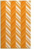 rug #903637    light-orange rug