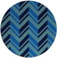 rug #903680 | round graphic rug