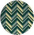 rug #903971   round stripes rug