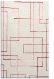 rug #905333    red rug