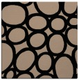rug #906177 | square beige abstract rug