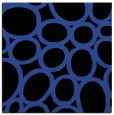 rug #906337   square black circles rug