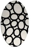 rug #906806 | oval popular rug