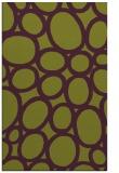 rug #907121 |  green abstract rug