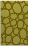 rug #907213 |  light-green circles rug