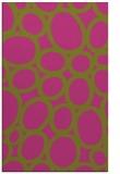 rug #907221 |  pink circles rug