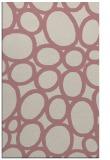rug #907233 |  pink circles rug