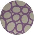 rug #907430 | round rug