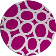 rug #907441 | round abstract rug