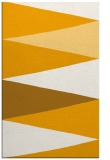 rug #909029 |  light-orange graphic rug