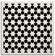 rug #909769 | square white borders rug