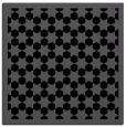 rug #909773   square black borders rug