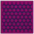 rug #909801 | square geometry rug